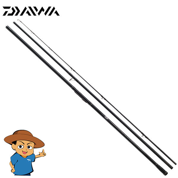 Daiwa POWER CAST 30-390 12'7 12'7 12'7  fishing spinning rod pole from Japan 471d75