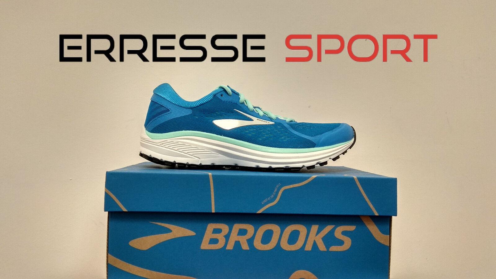 Brooks Aduro 6 running shoes tops women