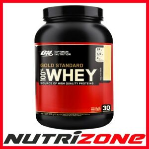 67681f449 Image is loading OPTIMUM-NUTRITION-GOLD-STANDARD-100-WHEY-PROTEIN -Concentrate-