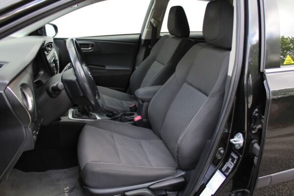 Toyota Auris 1,6 T2+ - billede 4