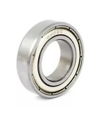 10 X 6902Z 15 x 28 x 7mm Metal Shielded Miniature Deep Groove Ball Bearing