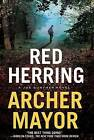 Red Herring by Archer Mayor (Paperback, 2011)