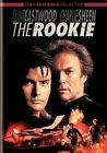 Rookie 0883929107643 With Clint Eastwood DVD Region 1