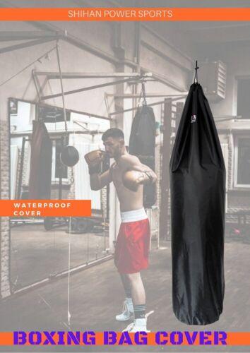 Outdoor Punch Bag 5-6ft  x 24inch Diameter Large Boxing Bag Waterproof GIFT