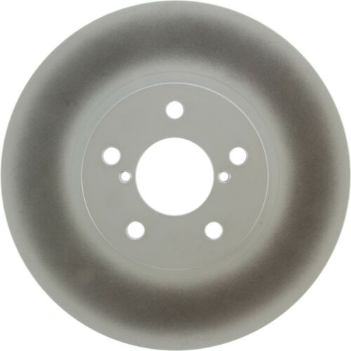 Disc Brake Rotor-GCX Application-Specific Brake Rotors Partial Coating Front