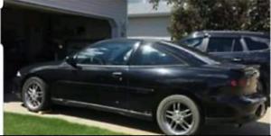 1998 Chevy Cavalier