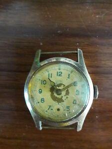 alte-Ruhla-Armbanduhr