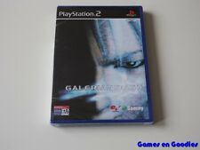 Galerians: Ash ( New / Sealed ) Sony PlayStation 2 PS2 PAL Free Shipping!