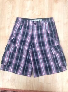 Mens-Shorts-30-waist