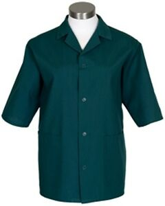 Fame Fabrics Teal K71 Unisex Smock XS - 5XL Professional and High Quality