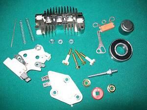 CS144 140 AMP Delco Alternator Rebuild Kit 94-97 Pontiac Firebird Chevy Camaro
