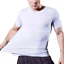 Stretchrite-Men-039-s-Compression-T-shirt-Premium-Quality thumbnail 2