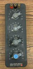 General Radio Type 1432 K Decade Resistor Box