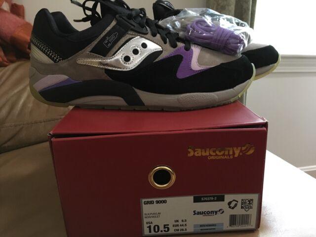 saucony grid 9000 ebay