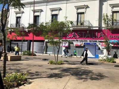 Local en Renta en Av. 16 de Septiembre Guadalajara Jal.