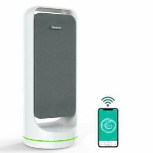 TENDOMI-Purificador-de-Aire-Portatil-HEPA-WiFi-Inteligente-Air-Purifier-4-Modos