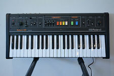 Roland Saturn 09 SA-09 analog organ synthesizer SA09