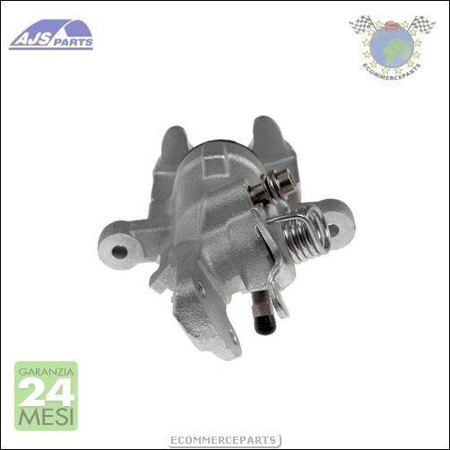 E0KAJ pinza freno AJS Post Dx NISSAN ALMERA II Diesel 2000>