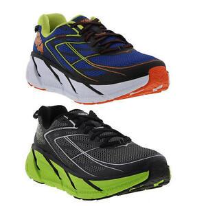 Hoka Clifton Road Running Shoes Mens