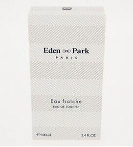 Eau De Toilette Homme Eau Fraîche Eden Park 100 Ml Sous Blister Ebay