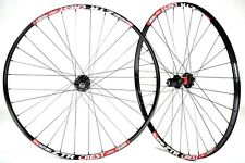 "Dt Swiss 240s 6 agujeros & Notubes ZTR Crest 29"" ruedas wheelset MTB qr15 x-12"