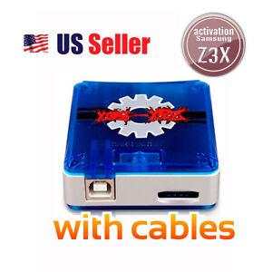Details about Z3X BOX SAMSUNG READ WRITE CERT GALAXY S6 EDGE G920A G920T  G920T1 G925A G925F EU
