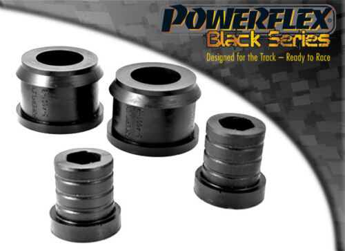 Powerflex front Wishbone Rear Bush 66mm PFF5-4601BLK For Bmw E46 3 Series /& Z4