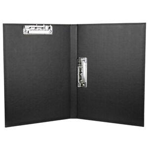 Carpeta-de-Archivos-A4-Organizador-de-Hojas-Sueltas-Portapapeles-Metal-Spri-U5Z9