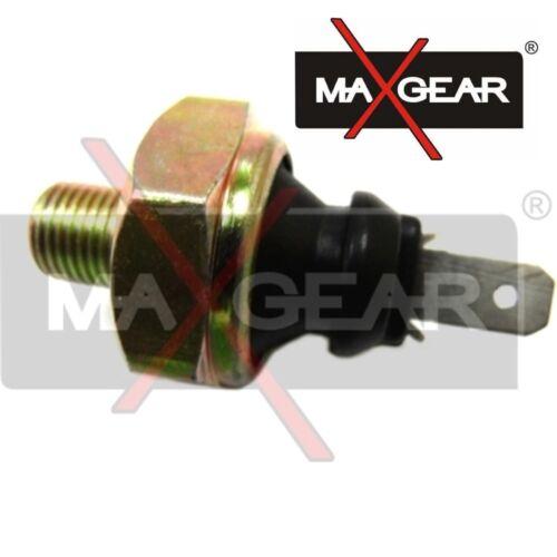 Maxgear la pressione dell/'olio Interruttore Interruttore la pressione dell/'olio 21-0113