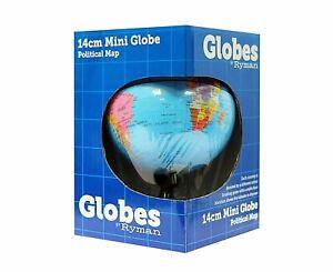Mini-Globe-14cm-by-Ryman-BRAND-NEW
