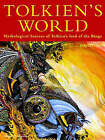 Tolkien's World: Mythological Sources of the  Lord of the Rings by David Day (Hardback, 2003)