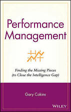 Performance Management: Finding the Missing Pieces (to Close the Intelligence G