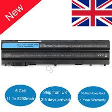 Laptop Battery for DELL Latitude E6420 E5420 E6520 E6430 E5520 E5530 T54FJ 8858X
