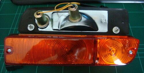 DATSUN SUNNY 1200 B120 UTE PARKING TURING LIGHT LAMP