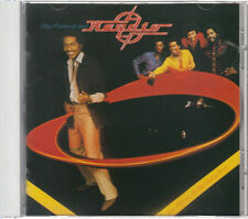 RAY PARKER JR. & RAYDIO / TWO PLACES AT THE SAME TIME JAPAN CD OOP
