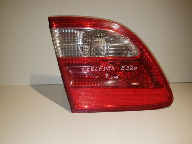 Tail Light,MERCEDES E-CLASS,E320,2002-2006,A2118201364,Passenger Side,FreeP&P UK