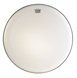 Remo-PM1030-MP-PowerMax-Ultra-Marching-Bass-Drum-Head-30-Inch