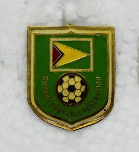 Guyana Football Federation badge