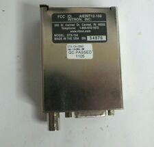 Ritron Inc Aierit12 150 1084a Dtx154 Dtx Plus Transceiver Data Module