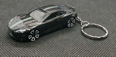 Hot Wheels Aston Martin Dbs Casino Royale 007 Diecast Car Keyring Toys Hobbies Wohnen Schlafen Cars Racing Nascar