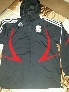 liverpool giacca 36 / 38 uk adidas ebay