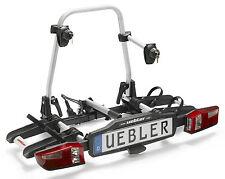 UEBLER Fahrradträger Heckträger für 2 Fahrräder X21S