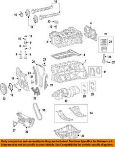 MERCEDES OEM 15-17 C300-Engine Piston 2740300900 | eBay