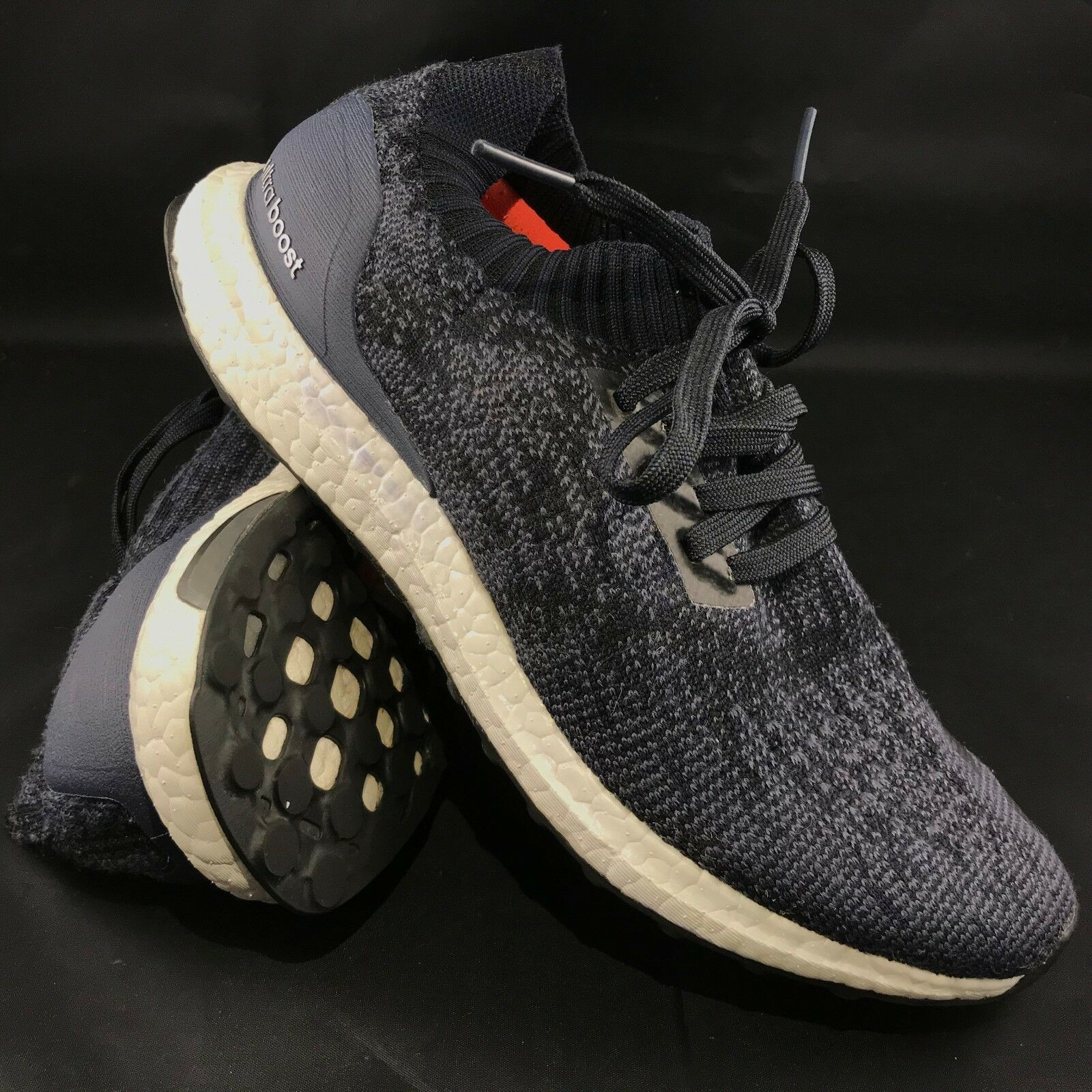 quality design 380af 878db Adidas UltraBoost Ultra Boost uncaged BY2566 Core Black ...