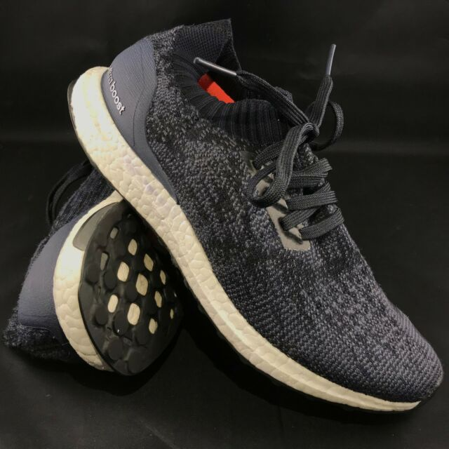 a506c017978 Adidas UltraBoost Ultra Boost uncaged BY2566 Core Black Legend Ink Mens 9.5  US