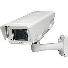 Overvågning, digitalt, AXIS