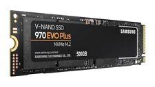 Artikelbild SAMSUNG 970 EVO Plus NVMe M.2 500 GB SSD Interne Festplatte