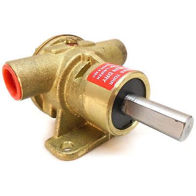 Johnson Pump 10-35038-5 F35B Pedestal-Style Impeller Pump