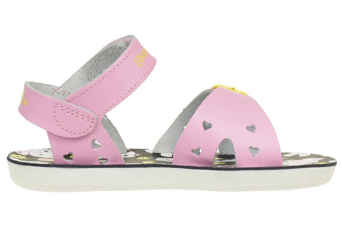 Skechers Buttercups Critter Crush Kids Sandals Girls Girl Ballerina EUR 21