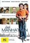 Little Manhattan (DVD, 2006)